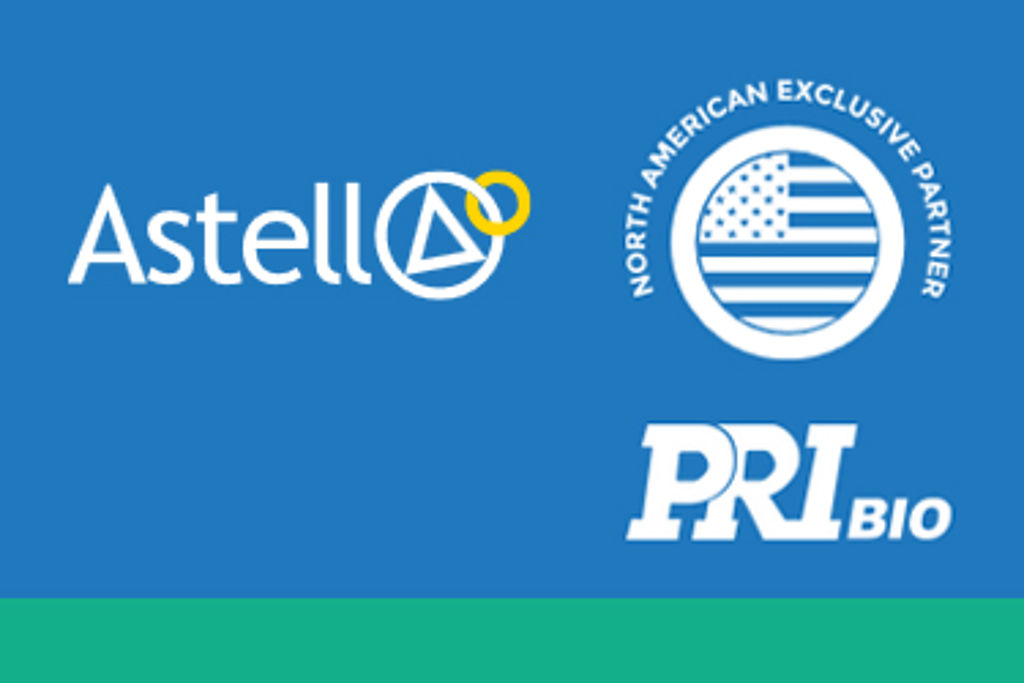 Astell partner with Progressive Recovery, Inc. for USA