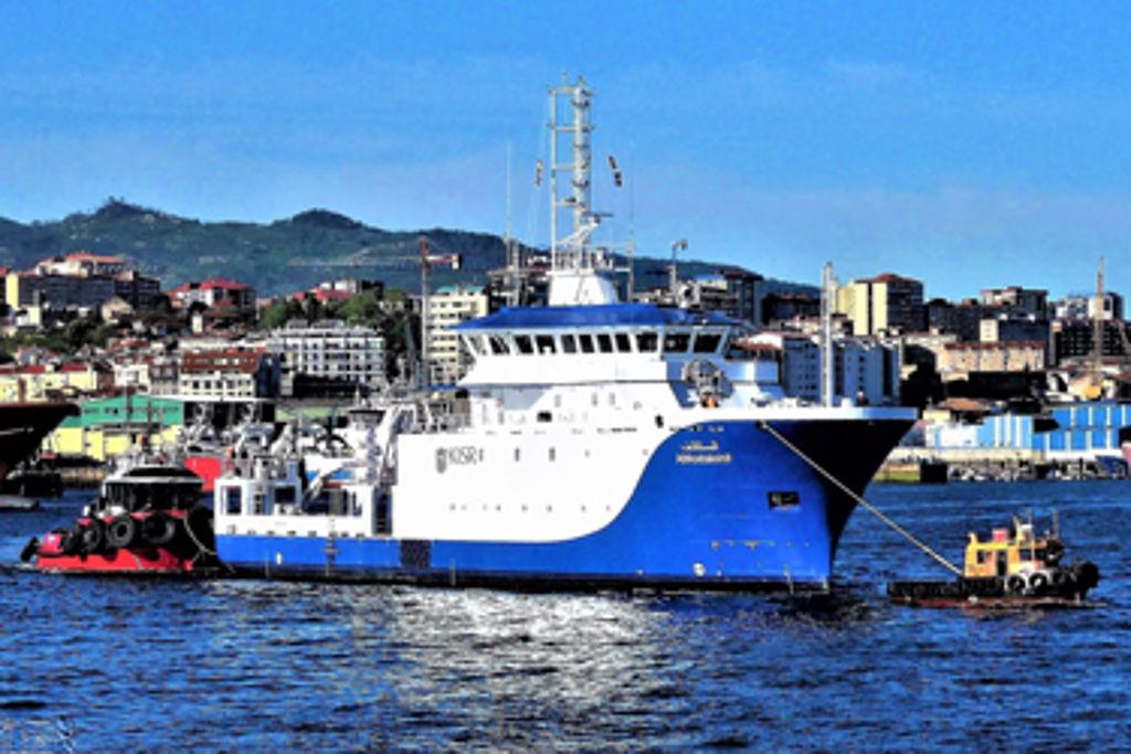 Freire shipyard case study