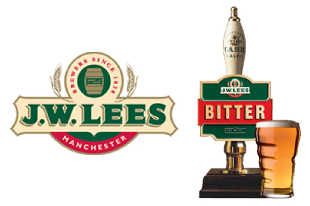 Astell and JW Lees - A little bit of history