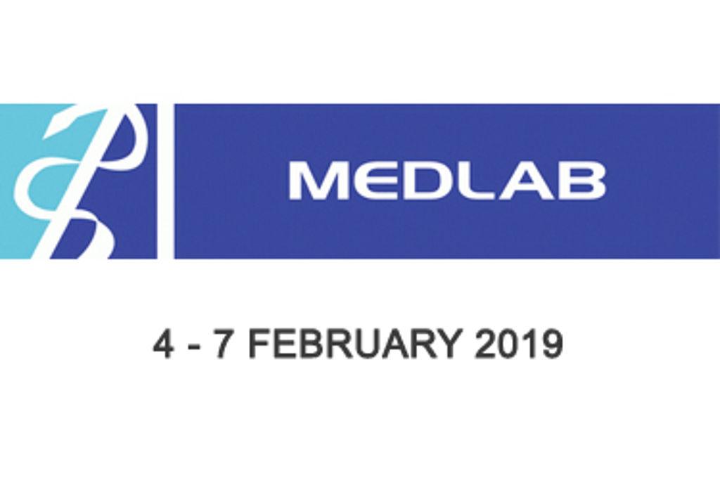 Astell Scientific at MEDLAB 2019