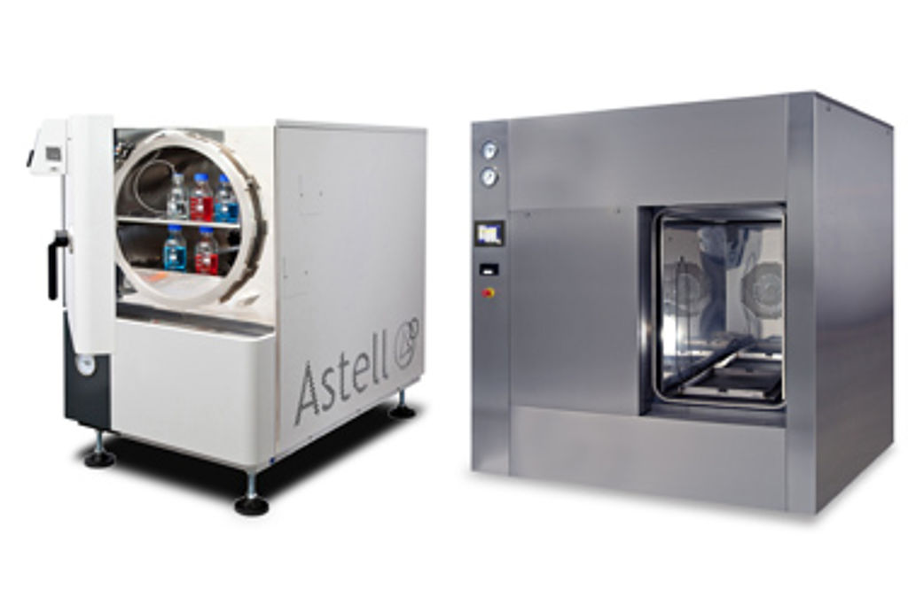Key questions when buying a new autoclave - Circular or square chamber?