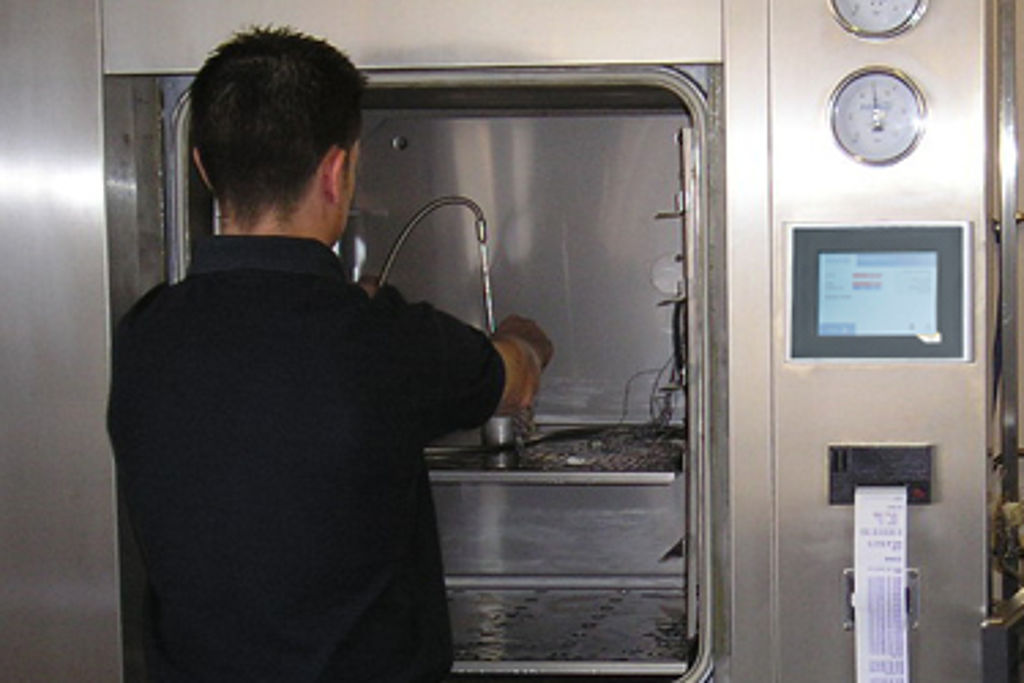 Autoclave service and maintenance - advice from the experts