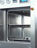 Spare shelf (SQUARE autoclaves)