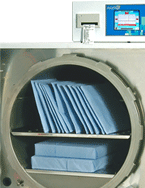 Spare shelf (Swiftlock autoclaves)