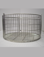Stainless Steel basket (310x270mm)