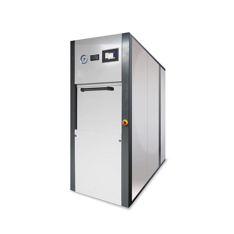 125 - 360 Litre SQUARE ECO Autoclave