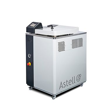 95 - 135 Litre Top Loading Autoclaves