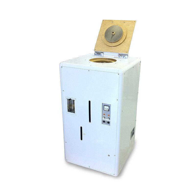 Hearson Tobacco Oven